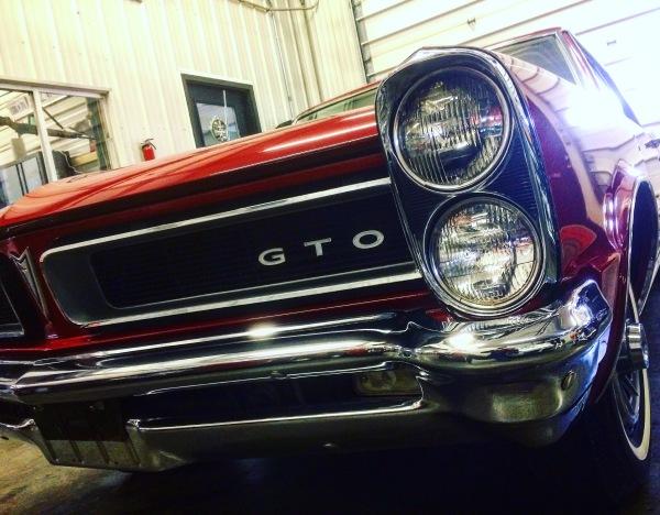 65 GTO