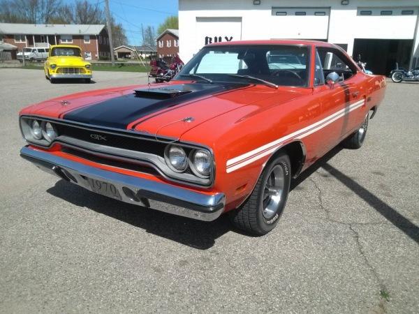 1970 GTX