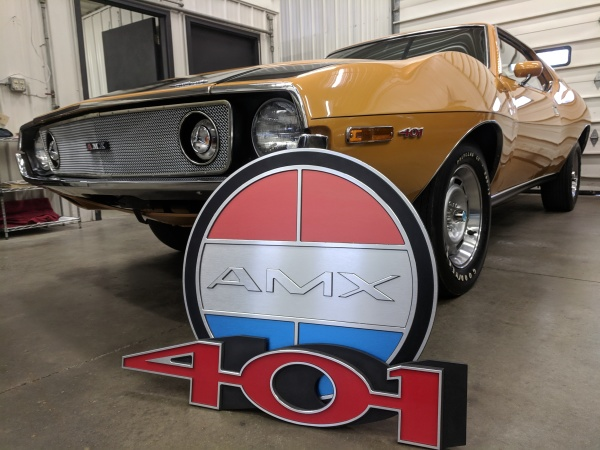 71 AMX