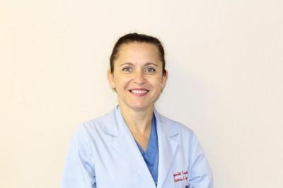 Dr. Djamilia Kryukov