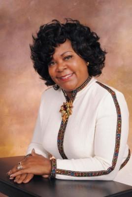 Session 4: Pastor Vedia Jackson