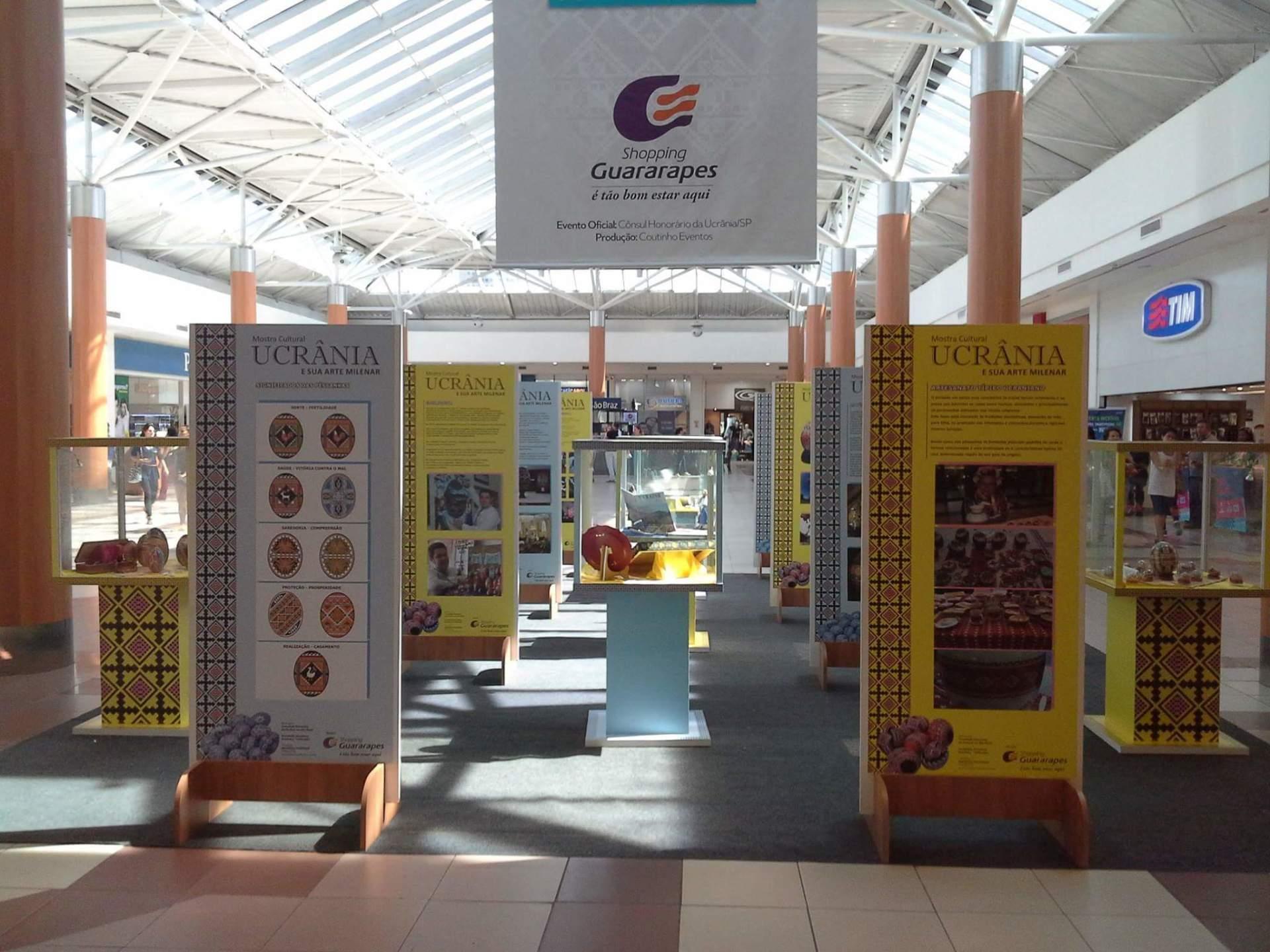 Expo Ucrânia