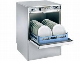 Commercial Dishwasher Repair