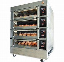 Commercial Oven Repair