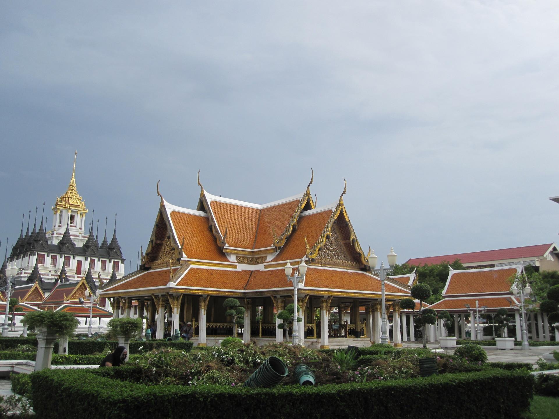 Bangkok  & Beyond