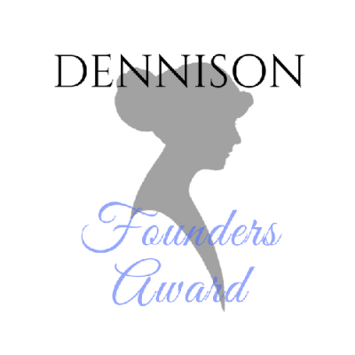 Announcing the Dennison Founders Award