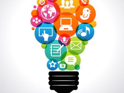 Good Ideas + Great Domains:  1 + 1 = 3