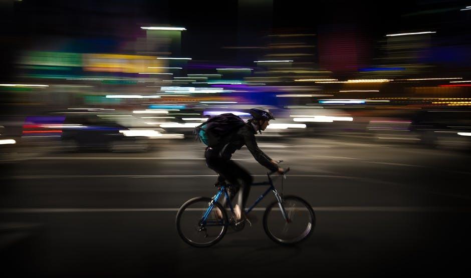 Bike Rentals and Navigation Apps
