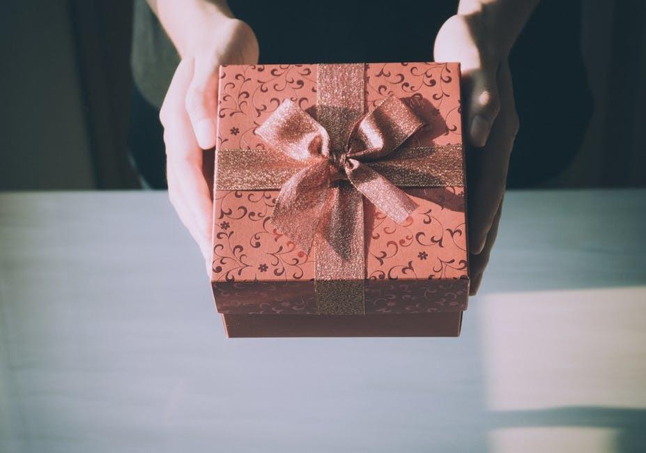 Get Your Best Friend The Best Present
