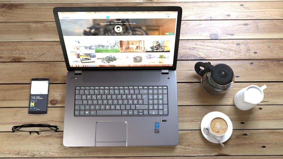 4 Web Design Strategies to Help You Achieve Business Success
