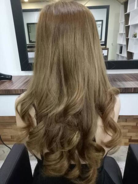#haircurl #hairperming #hairstyle