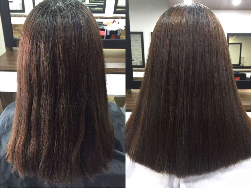 #HairSmooth #Soft #HealthyHair #HairTreatment #damagedhair #haircare