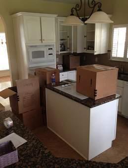 Estate Clean Out Services