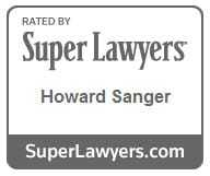 Sanger & Manes Superlawyer Medallion