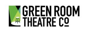 Green Room Theatre Company Logo