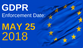GDPR is coming. Are you ready?