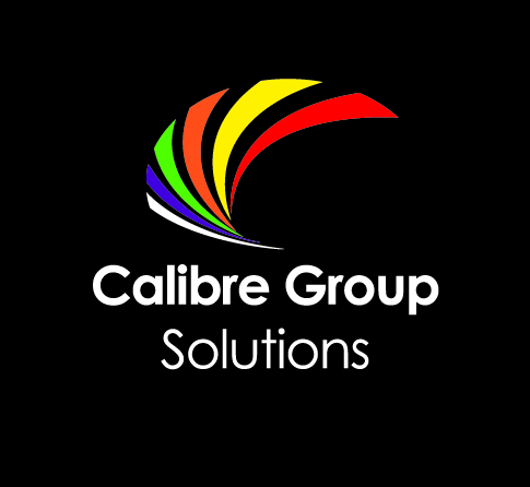 Calibre Group home page