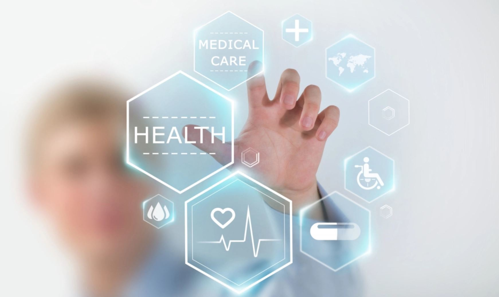 Three Milestones for Virtual Care in May