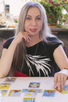 Theresa Reed AKA The Tarot Lady