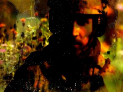 Flower Soldier