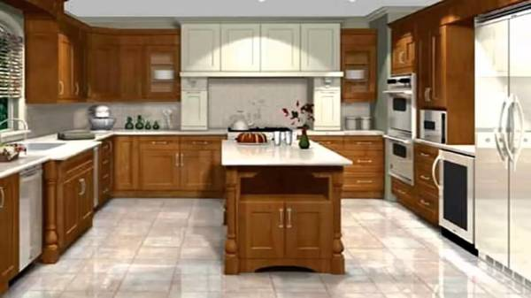 Design Your Ideal Kitchen & Bath