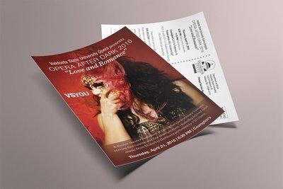 Opera Flyer