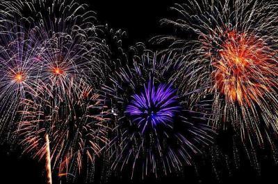 O que comemoramos no ano novo?