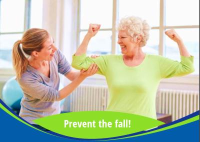 FKS MedFit Prevent the Fall