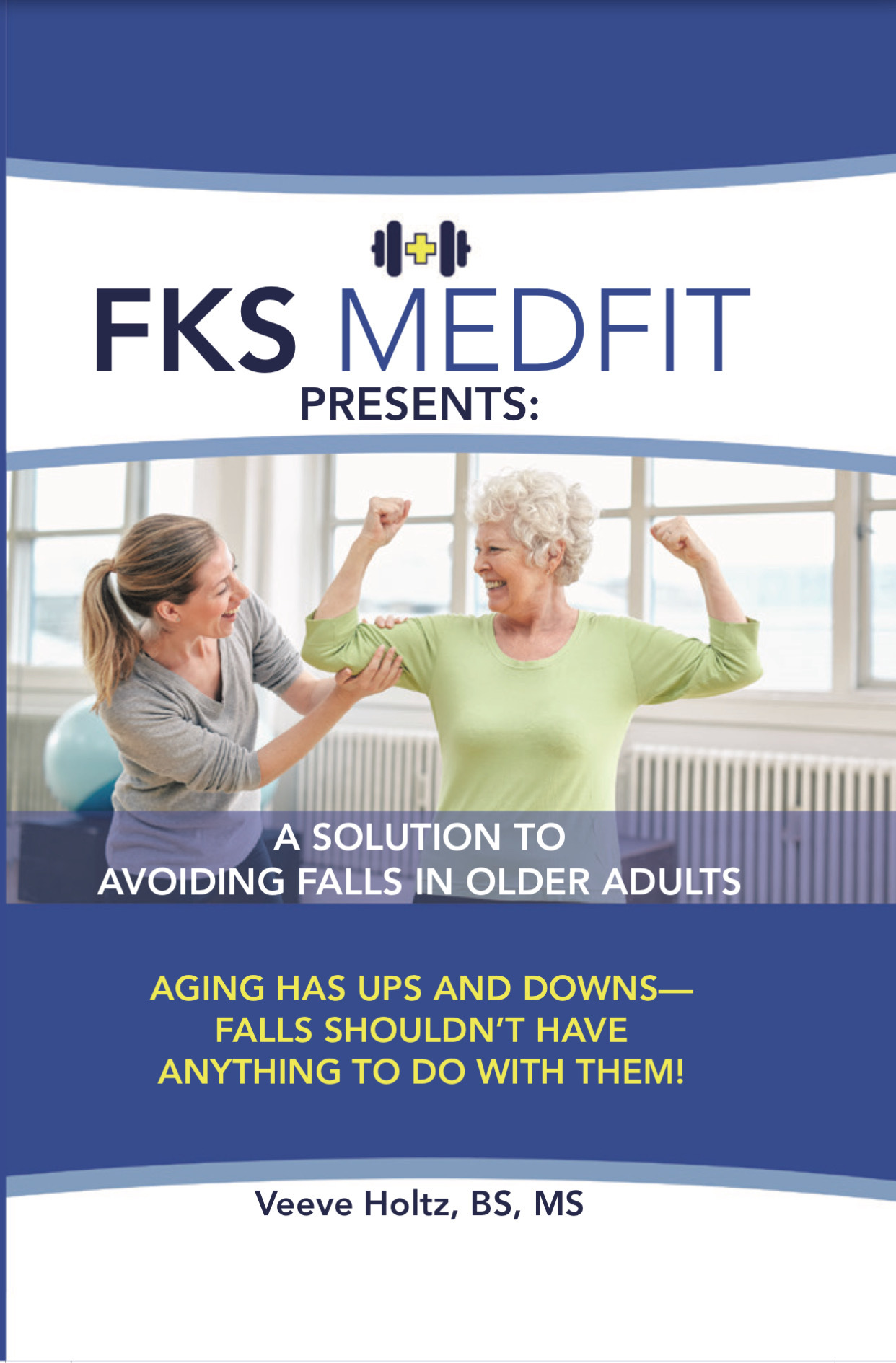 FKS MedFit the Book