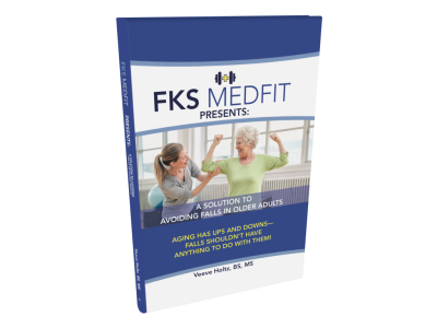 FKS MedFit the Book to Purchase