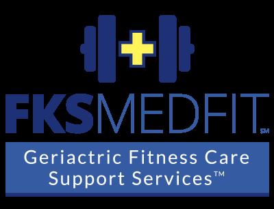 FKS MedFit Logo