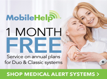 FKS MedFit and MobileHelp 1 month free offer