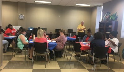 Financial Aid Workshop.jpg NORTHWEST MISSISSIPPI COMMUNITY (SSS)