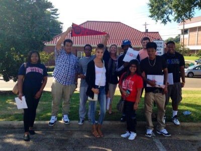 Ole Miss Campus Tour NORTHWEST MISSISSIPPI COMMUNITY COLLEGE (SSS)