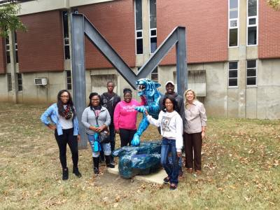 University of Memphis Campus Tour NORTHWEST MISSISSIPPI COMMUNITY COLLEGE (SSS)