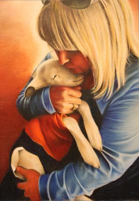 Karen had a Little Lamb*