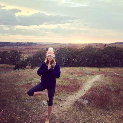 Anne Smith, 30,  Adelaide, South Australia
