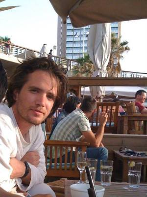 Ido Amihai-Abraham Silverstein-Meir, 30, Israel.