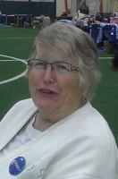 Donna Anderson - Treasurer