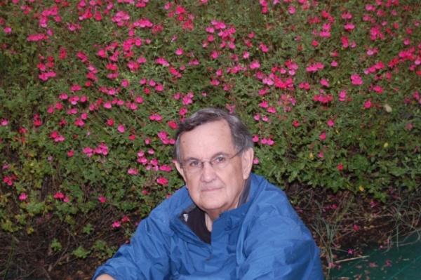 Family Historian Earl David