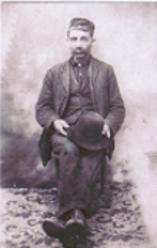 Charles Wachter, Jr.