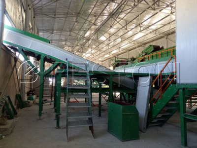 Recommendations On Finding A Cost-effective Trash Recycling Plant For Sale