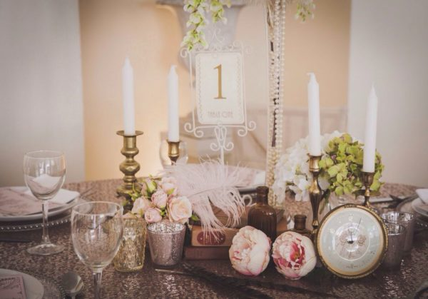 Simply Stunning Weddings. Venue Dresser . Wedding decor
