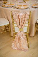 Simply Stunning Weddings - Event Sylist Ltd. Venue Dresser