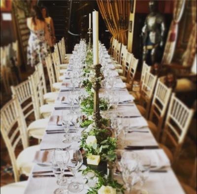 Simply Stunning weddings, wedding decor
