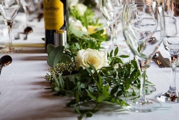 Simply Stunning weddings - Event Stylist ltd