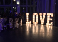 Simply Stunning Weddings - Event Sylist Ltd. Venue Dresser