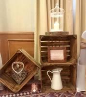 Simply Stunning Weddings - Event Sylist Ltd. Venue Dresser. Solihull