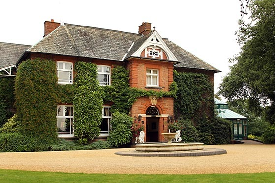Simply Stunning Weddings, Venues, Ardencote manor