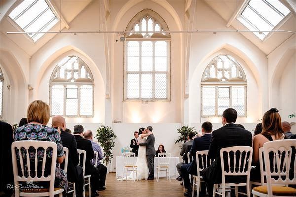 The Old Library, Simply Stunning Weddings